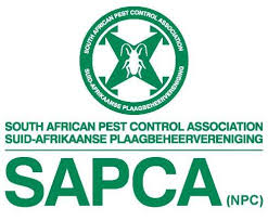 Link to the South African Pest Control Association of South Africa